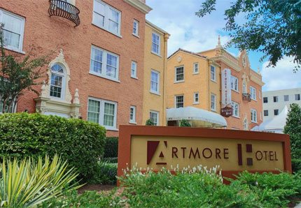 Hospitality Management Group Artmore Hotel Asset Management